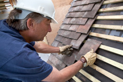 about approved roofing washington